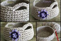 Crochet / Crochet / by Jabones Karuna