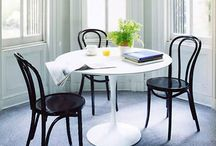 Dining Chairs and Other Seating