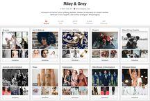 Riley tips / Bryllupstips