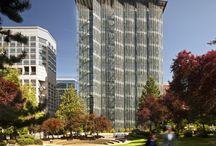 Mejores edificios altos del mundo