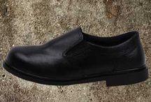 BlackRhino Safety Shoes