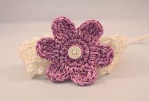Crochet/ Knit / by Brenda Gaskin