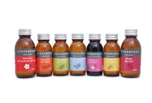 Steenbergs Organic Baking Extracts and Flower Waters