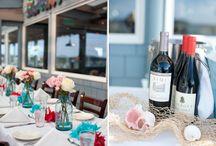 {Wedding} Seaside
