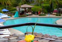 ARTFLOWER: POOL PARTY IN STYLE / Enjoy the sun, pool and weather with a great bbq and drinks
