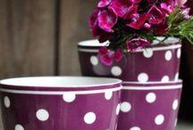 purple ....  / by Donna Farrell-Pelissier