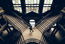 Stairways - Staircases / Also visit : https://www.pinterest.com/HBlackthorne/stairways-staircases/