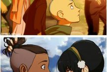 avatar the cool one