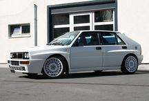 Lancia special