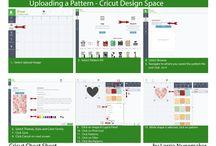 Crafts-Cricut Design Space