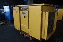 Predaj a servis skrutkových kompresorov Kaeser. / Široký výber pre skrutkové kompresory Kaeser v bazáre použitých kompresorov.         Zabezpečujeme nákup a predaj použitých skrutkových kompresorov KAESER, pozáručný servis, opravy, údržbu, revízie, stredné opravy, generálne opravy a dodávky náhradných dielov (ND) a spotrebného materiálu pre skrutokové kompresory Kaeser.  Web: http://www.kompresory-kaeser.sk    E-mail: info@kompresory-kaeser.sk