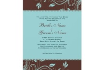 Sherri and George wedding ideas / by Michelle Do Canto
