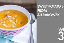 Food- soup