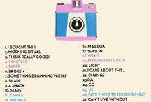 Photo a Day Challenge by FatMumSlim