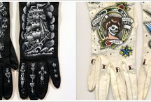 ♥GLOVES♥ / by Karla Kinney