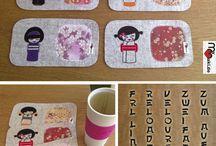 kaffe servietter