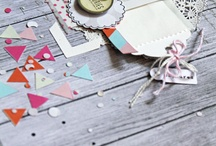 trendy / by Carterie artisanale, Nancy Gauthier démonstratrice Stampin'Up!