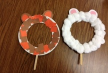 Craft Projects for Little Ones