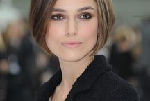 {{hair inspiration}} / the long or short of it???  Cant decide.... / by Jessica Cortez