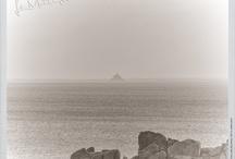Le Mont Saint -Michel