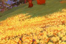 Disney/Dreamworks/Pixar