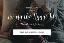 Living the Hygge Life