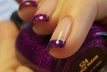 Nails / by Carolina Barreto