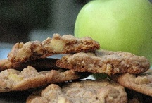 Healthy Desserts / by Kelly Kalsbeek