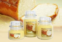 ALL THINGS YELLOW / ALL THINGS YELLOW / by Village Candle