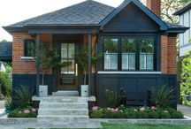 Homes: updating Exteriors