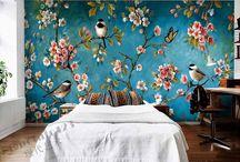 Home Mural ideas