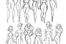 Poses References