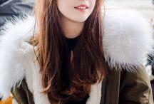 방민아(BANG MINAH) / Bang Minah of Girl's Day