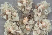 bamboline handmade