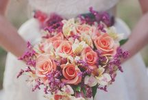 Bouquets!!! / by Andie Pandie
