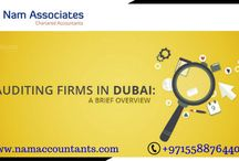 audit firm in UAE