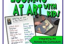Creative Activities Across Content Areas / Reading,writing, speaking, Science, mathematics, nutrition, health, social studies, music, art, movement, and drama