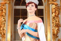 Cosplay / by Persephoneia couture