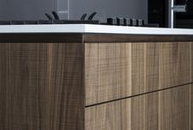 TODESCHINI — Details / An overview about details of our kitchens