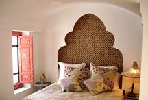 For the Home: Bedroom / by Danie Becknell