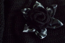 My crochet clothes