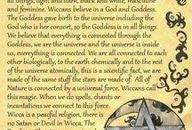 2. Wicca