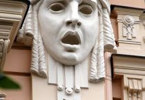 Secesia (Art Nouveau)