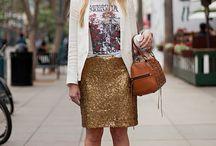 Fashion / by Megan Judd
