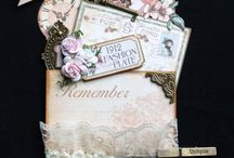 Tags & Bookmarks / by Jennifer Cassady