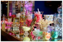 Delicious Wedding Sweets / Delicious wedding sweets, fun wedding dessert ideas, yummy wedding cakes and cupcakes