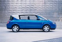 Renault 2000-2010