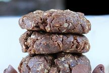 cookies / by Caroline Wessinger