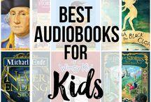 Apps & Audio Books