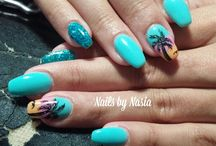 Nails by Nasia